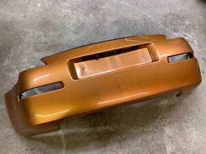 Nissan 350z Rear Bumper.
