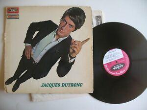 """JACQUES DUTRONC """" les play boys""""  -rare  BIEM"""