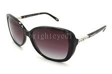 97d0942844e Authentic TIFFANY   CO. Cobblestone Red Shell Sunglasses TF 4121B - 82014I   NEW
