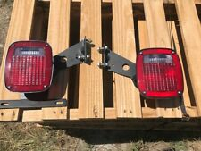 Grote 5370 & 5371 Tail lights