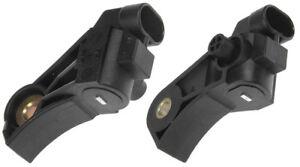 Two Front ABS Wheel Speed Sensors (Dorman 970-001/970-002) Left & Right