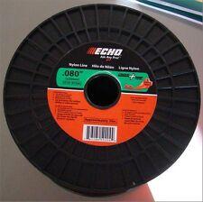 """ECHO 316080052 .080"""" Cross Fire Trimmer Line 5 LB Spool"""