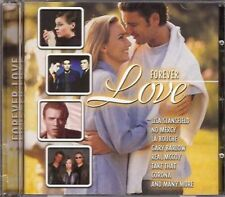 Various Forever Love (lisa Stansfield No Mercy CD