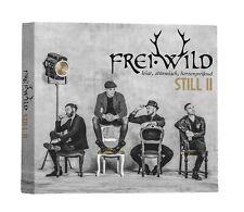 FREI.WILD Still II 2 (Leise Stürmisch Herzergreifend) CD Ecolbook 2019