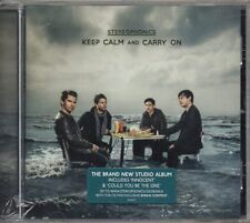 STEREOPHONICS - KEEP CALM AND CARRY ON - CD ( NUOVO SIGILLATO )