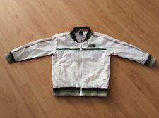 Next White Lined Jacket 2-3 Years Boys Kids Stylish Super Cool Trendy