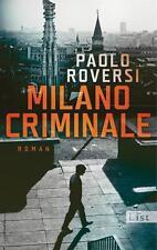 Roversi, Paolo - Milano Criminale: Roman
