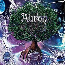 "Auron ""Auron"" CD [PROGRESSIVE HEAVY METAL FROM RUSSIA]"