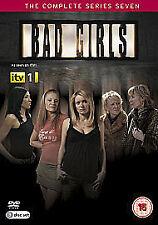 Bad Girls Series Seven 7 - Helen Fraser (3 Disc - DVD) (New & Sealed)