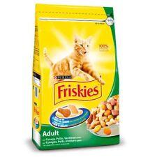 Friskies gato adulto conejo pollo y verduras 20 kg