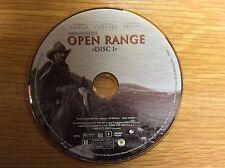 Widescreen Westerns Modern DVDs & Blu-rays