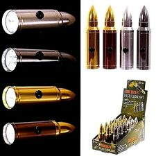 Power Multi Led Bullet Torch Light Features 9 Super Bright LED Lights Compact
