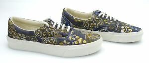 VANS MAN SNEAKER SHOES SPORTS CASUAL TRAINERS FREE TIME CODE ERA CA IM9D9T