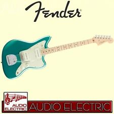 Fender Jazzmaster American Professional USA E-Gitarre incl. Case