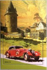 Grenada 1996 blocco 428 MERCEDES 1937 VINTAGE CAR AUTO D'EPOCA VECCHIA AUTO AUTOMOBILE