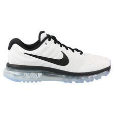 Nike Air Max 2017 Schuhe Sneaker Herren Weiß 849559-105