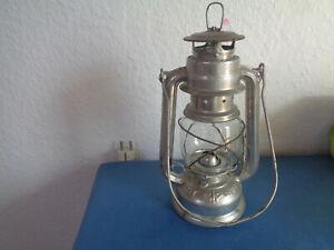 TOP - BAT Nr. 158 - Petroleumlampe GDR - vorm. FEUERHAND - kerosene lamp