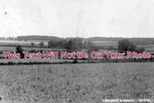 SF 678 - Lowlands & Woods, Gipping, Suffolk c1922 - 6x4 Photo