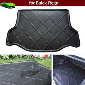 Car Mat Cargo Liner Cargo Mat Trunk Tray Floor Mat for Buick Regal 2017-2021