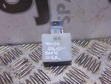 HONDA CR-V 2.0 PETROL 2004 PASSENGER SIDE REAR DOOR MODULE