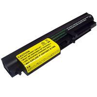 New Battery For Lenovo ThinkPad R400 R61 T400 41U3196 ASM 42T5228 FRU 42T4667
