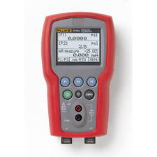 Fluke 721EX-3601 Intrinsically Safe Dual Pressure Calibrator, 100 psig
