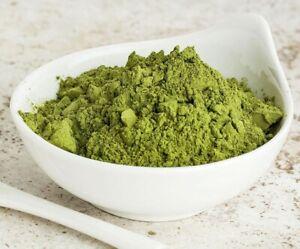 100% Pure Neem Dried Leaf Powder Healthy (Azadirachta indica) USA