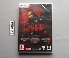 Shadow Warrior | Jeu PC en VF | NEUF scellé NEW