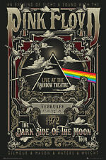 Pink Floyd Rainbow Theatre 61x91cm Large Wall Poster 237 UK