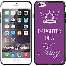 Religious Daughter Of A King For Iphone 6 Plus 5.5 Inch Case Cover