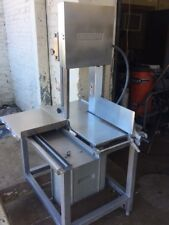 Hobart 6614 Commercial Meat Butcher Band Saw Deer Beef Pork