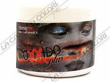 OXXIDO PLUS - 250 ml -  PITTURA PROTETTIVA ALL'ACQUA PER EFFETTO RUGGINE /CORTEN