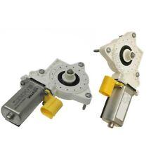 For Mini R50 R53 Cooper Pair of 2 Front Window Motor OEM