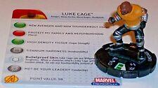 LUKE CAGE #014 #14 Captain America HeroClix