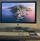 Apple 27 iMac with Retina 5k Display