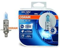 Original Osram Cool Blue Intense Lampen H1 55W Duo-Box 64150CBI-HCB Xenon-Optik