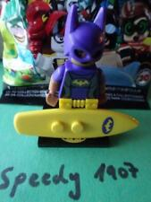 Lego Minifiguren 71020 the LEGO BATMAN MOVIE 2 Minifigures vacances Batgirl