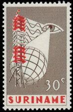 SURINAME 340 (Mi506) - Inauguration of Television Services (pa48854)