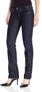 G star Raw Women Jean Straight fit 3301
