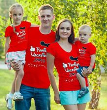 Disney Family Vacation 2020, Cute Matching 2020 Shirts for families, and Groups!
