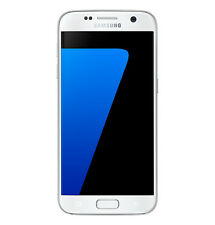 New Samsung Galaxy S7 SM-G930A - 32GB - White (AT&T) GSM Factory Unlocked