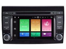 "7"" Android 6.0 Car DVD Radio GPS for Fiat Bravo 2007-2012 Octa Core 2Gb 32Gb OBD"