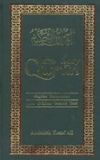 The Holy Qur'an: Arabic Text with English Translation by Abdullah Yusuf Ali...