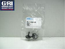 Gorman-Rupp Industries GRI 02500-605 Bellows Pump Poppet valve kit EPT/EPDM