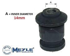 FOR FIAT BRAVO MK2 STILO FRONT LOWER BOTTOM CONTROL WISHBONE ARM BUSH 14mm MEYLE