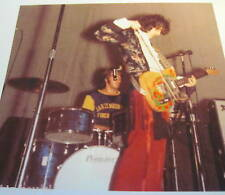 "JIMMY PAGE - BOW & GUITAR PHOTO - 8"" X 10"" ----- K@@L"