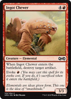 4x Ingot Chewer - M-NM - Ultimate Masters - SPARROW MAGIC - mtg C