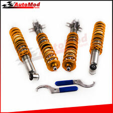 Coilover Suspension Kits for Volkswagen Golf MK1 75-84 Lowering Coil Springs