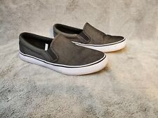 Goodfellow & Co Men's Gray Black Loafer Shoes Size 7
