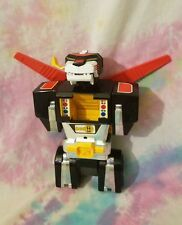 Vintage Voltron Robot Black Lion Action Figure 1984-1985 Panosh Place BODY ONLY